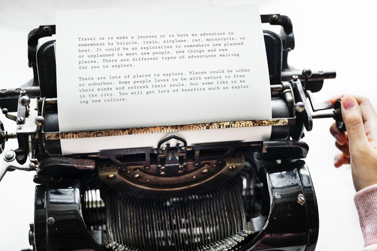 Comment faire pour devenir bon journaliste ?